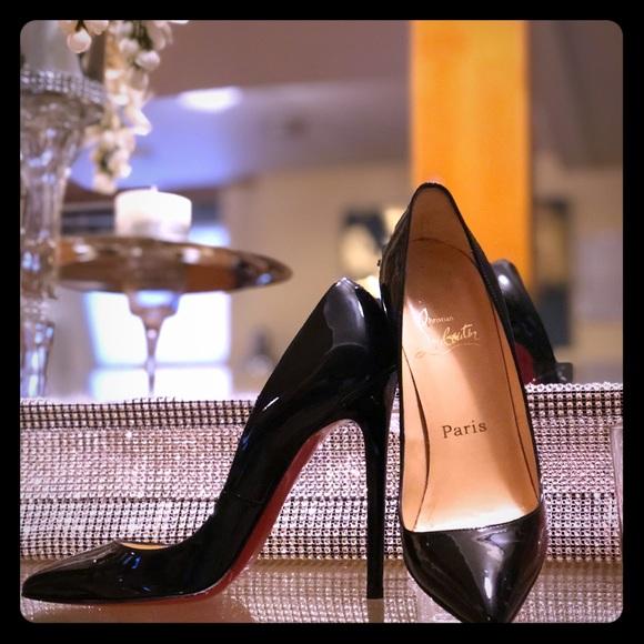 pretty nice 1222e e1817 Christian louboutin women shoes